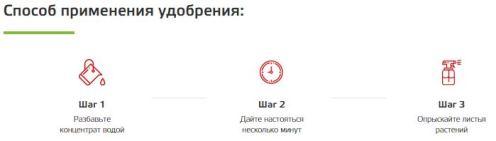 Удобрение СилаАктив купить в Новокузнецке